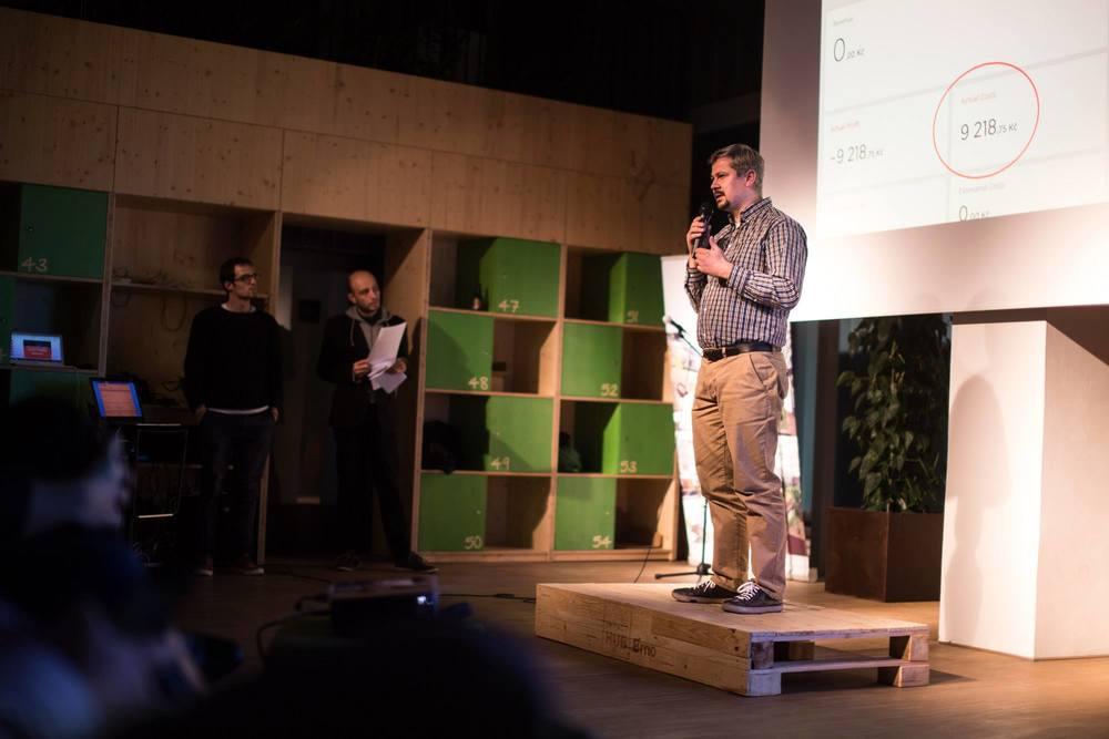 Costlocker - aplikace měřící ziskovost projektů