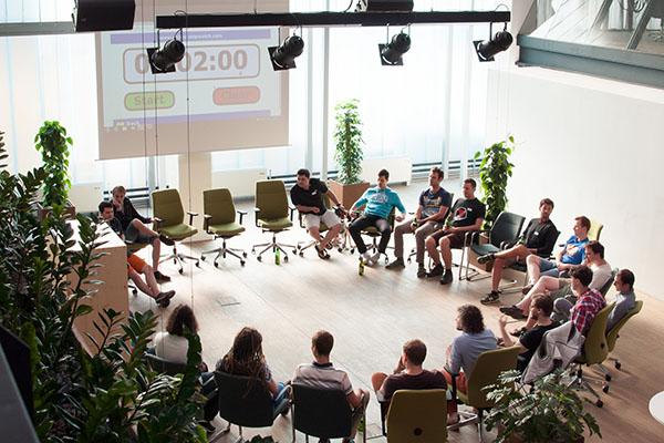 Impact Hub Topic